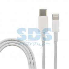 USB кабель Lightning 8 pin - USB 3.1 Type-C (male) для iPhone/iPad/MacBook